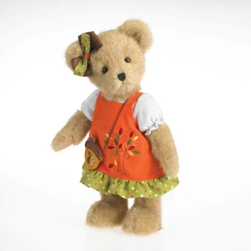 Boyds Bears Autumn Fallsworth